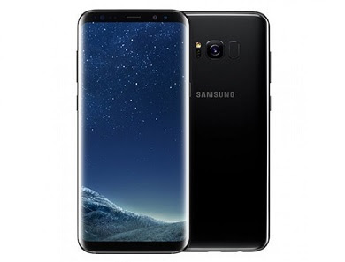 Samsung Galaxy S8 Plus Specifications and price
