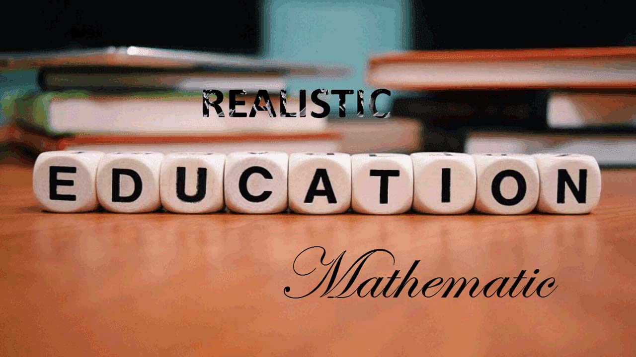 realistic mathematic education