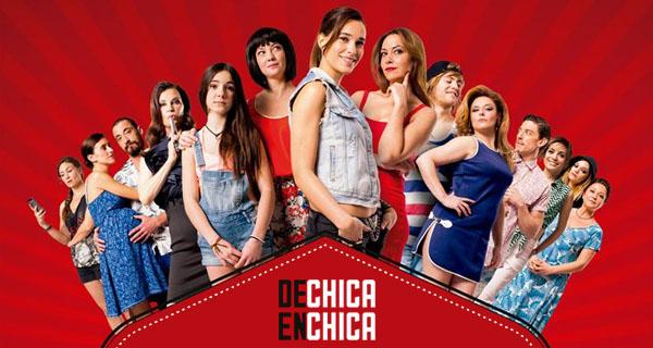 """Crítica de """"De Chica en Chica"""": Humor lésbico con mensaje"""
