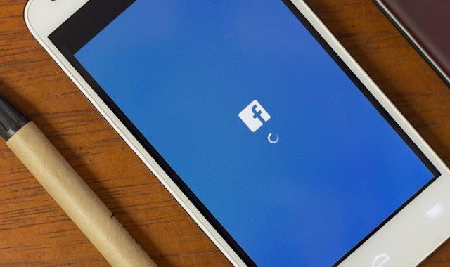3 Penyebab Kabar Berita Kosong & Memuat Kiriman Baru Terus di Facebook
