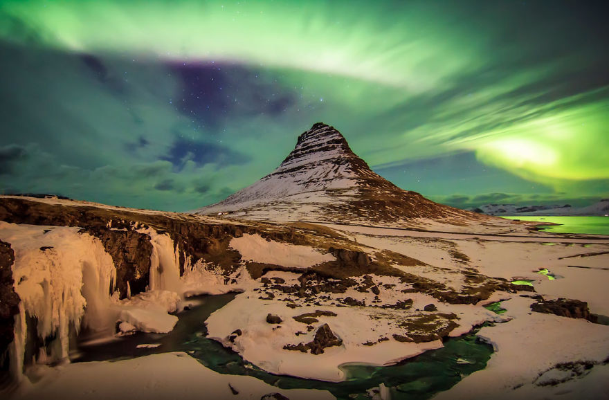Bjarnarhöfn, Iceland - Bulgarian Photographer Captures Amazing Moments Traveling The World