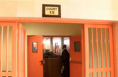 Mother & Her Son In Prison Over Alleged Killing Of Woman