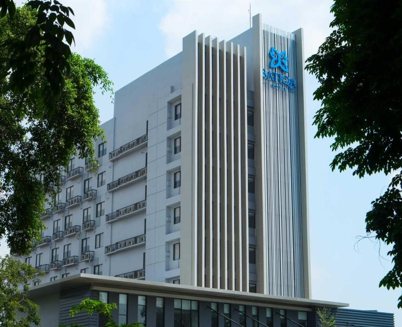 Hotel Batiqa Cirebon