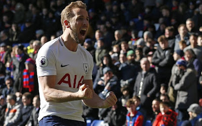 Spurs-all-time-top-10-goalscorers- Harry-Kane