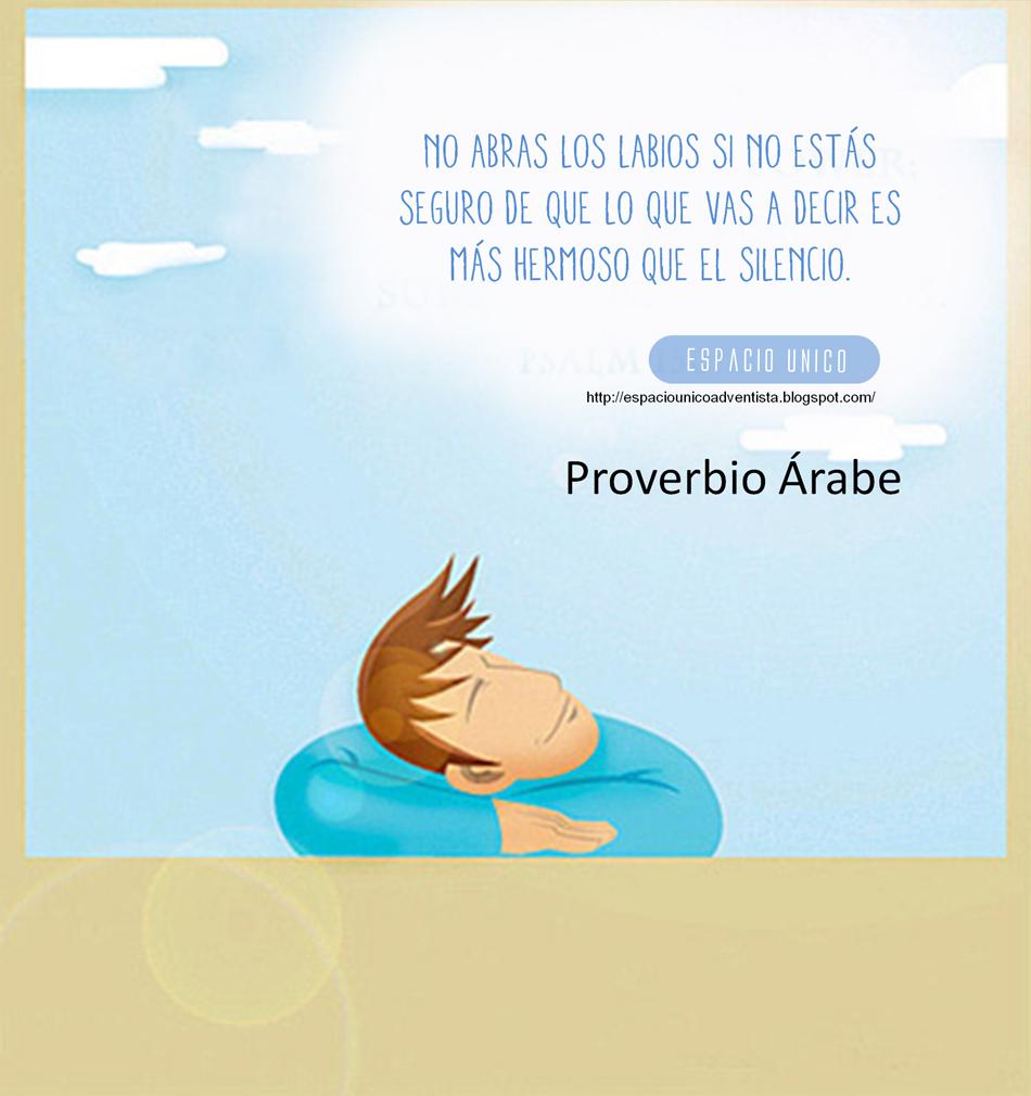 Espacio Unico Mensajes De Esperanza Frases 2013