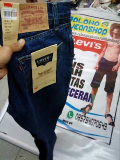 jeans Pekanbaru