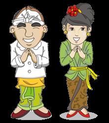 sawah_di_bali_by_debero5-d4kh8lr Bali Karikatur