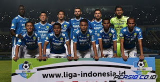 Siap Tempur Melawan Arema FC, Persib Bandung Bawa 18 Pemain ke Malang