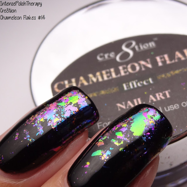 Cre8tion Chameleon Flakes #14