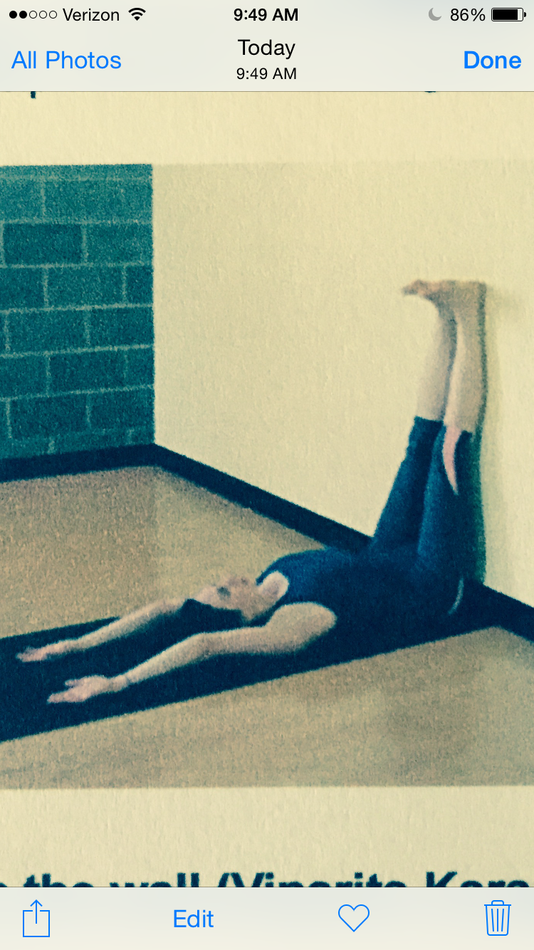 Up And Running Yoga For Running Tight Muscles Stress Relief
