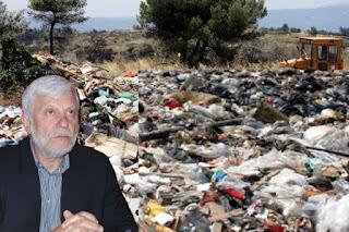 Υπογραφή το ΣΔΙΤ Πελοποννήσου για τα απορρίμματα