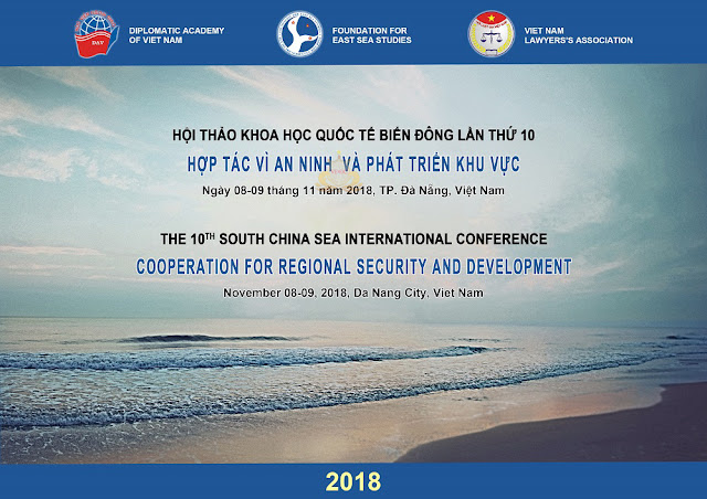 SOUTH CHINA SEA KHÔNG PHẢI CỦA TRUNG QUỐC