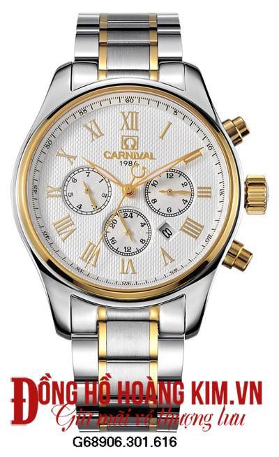 đồng hồ chính hãng carnival