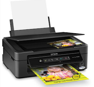 Download Driver Epson Stylus NX230 For Mac