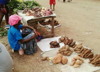 Pemda Sorong diminta perhatikan Pasar Mama-Mama Papua