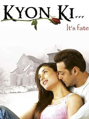 Kyon Ki… (2005) Full Hindi Movie 720p DVDRip 990MB