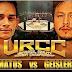 Baron Geisler Vs. Kiko Matos Fight Live Stream,Live Update,Photos - Video