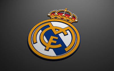 gambar wallpaper real madrid hitam