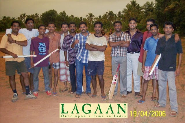 703. The Most dangerous cricket team of all time