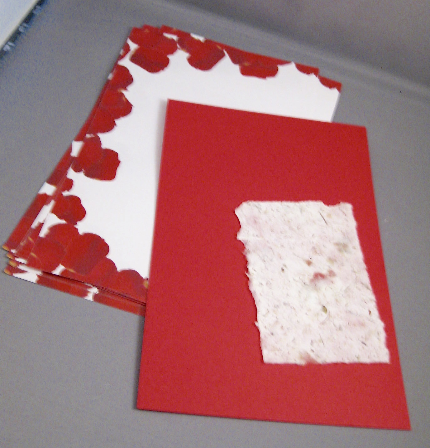 Art Craft Share: Ribbon Book Binding