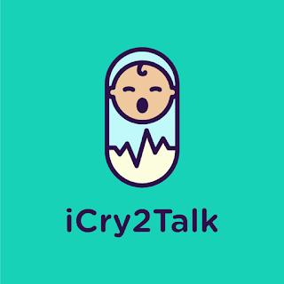 iCry2Talk: Η Ελληνική εφαρμογή που μεταφράζει το κλάμα του μωρού