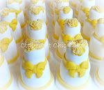 Mini wedding cake- bomboniera/segnaposto