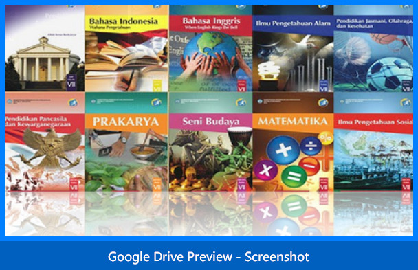 Buku Guru dan Siswa SMP Kelas 8 kurikulum 2013 Lengkap