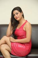 Shipra Gaur in Pink Short Tight Dress ~  Exclusive Poshoot 33.JPG