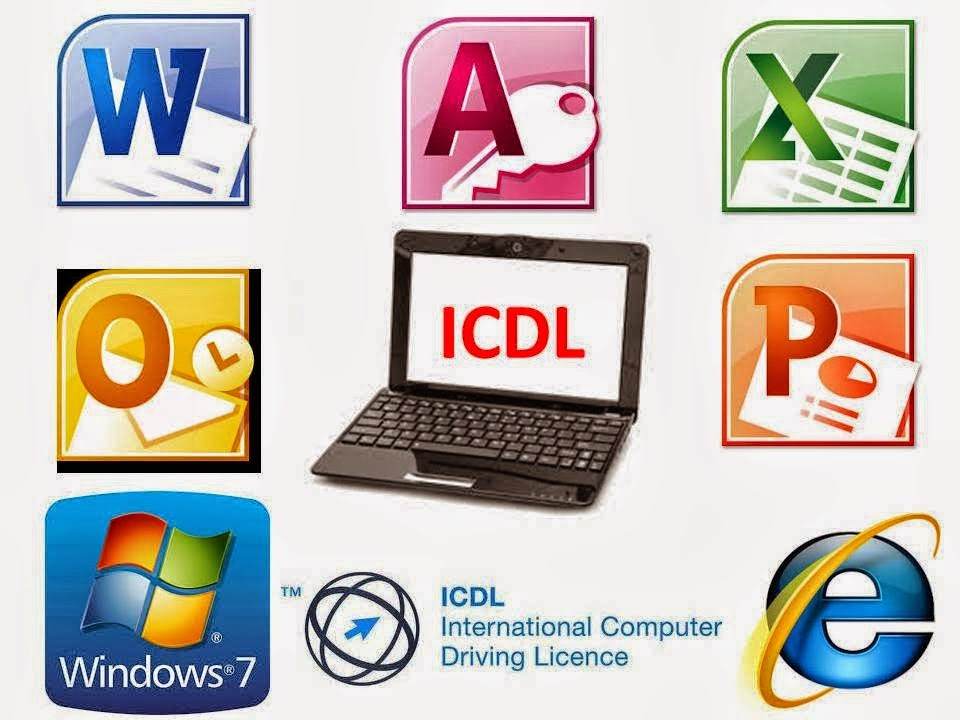 Download free interactive ecdl/icdl exams, interactive ecdl/icdl.