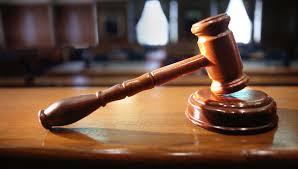 yasal makamlar