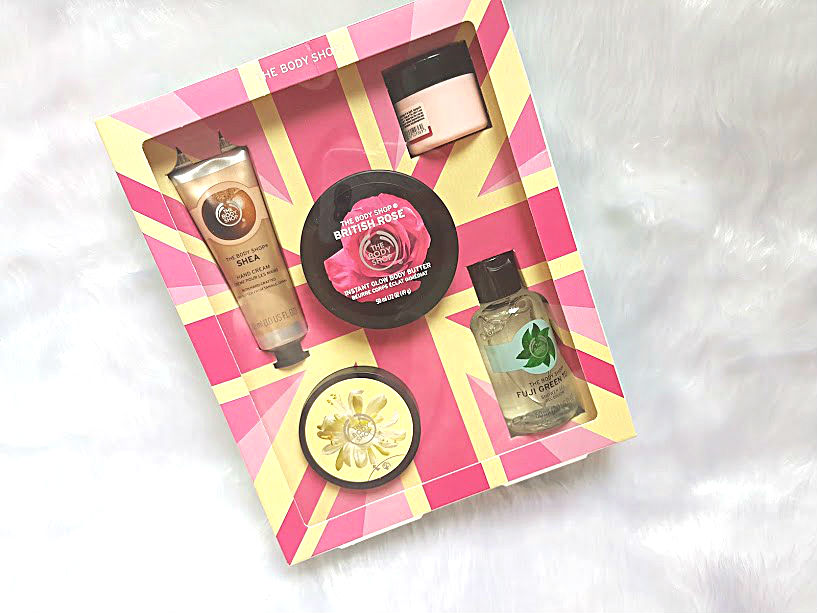 the body shop mothers day