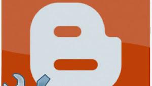 Cara Menghilangkan Quickedit/Gambar Obeng Di Blogger