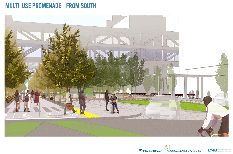 D10 Watch: UCSF Benioff Children's Hospital Plans