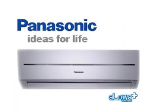 Harga AC Panasonic