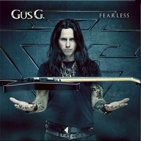 "Gus G.: Video για το νέο κομμάτι ""Letting Go"""