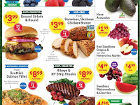 Earth Fare Weekly Deals May 15 - May 21, 2019