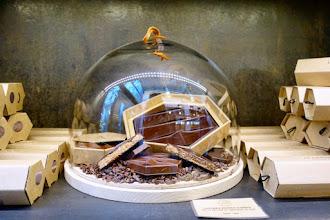 Coup de Coeur : Créations de Noël Le Chocolat Alain Ducasse, une collection de fêtes intensément cacaotée