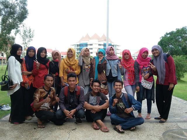 KKN Kelompok 4 UTM