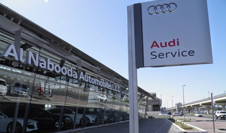How Audi Middle East have cracked the customer loyalty code