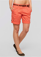 Pantaloni scurţi Chino bonprix (bonprix)