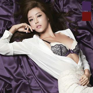 Sở hữu thân hình quyến rũ với bí quyết giảm cân từ Park Han Byul