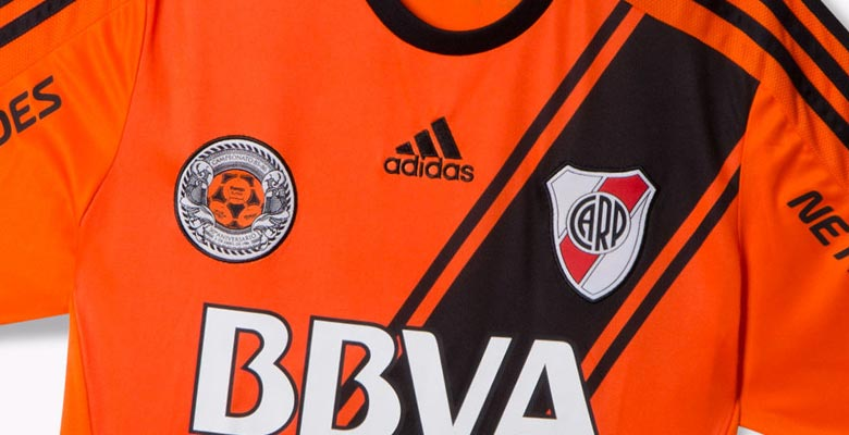 River Plate 2016 Third Kit Released - Footy Headlines a7e012ac4