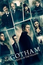 Gotham S03E11 Mad City: Beware the Green-Eyed Monster Online Putlocker