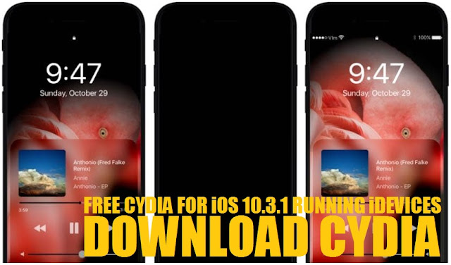 cydia download free for ipod touch