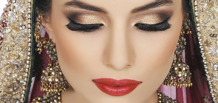 Indian Bridal Makeup Tutorial Step By Step