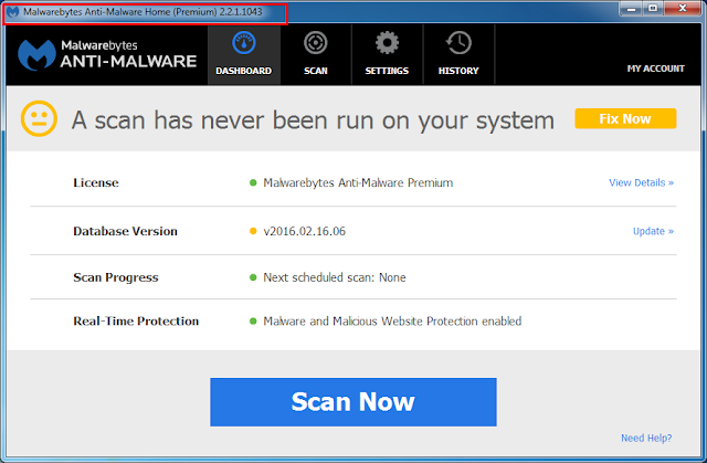 Malwarebytes Anti-Malware 2.2.1.1043,Serial,Key,Crack,License,Code