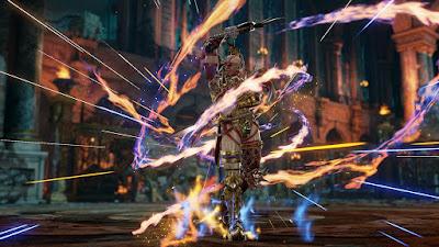 Soulcalibur 6 Game Screenshot 12