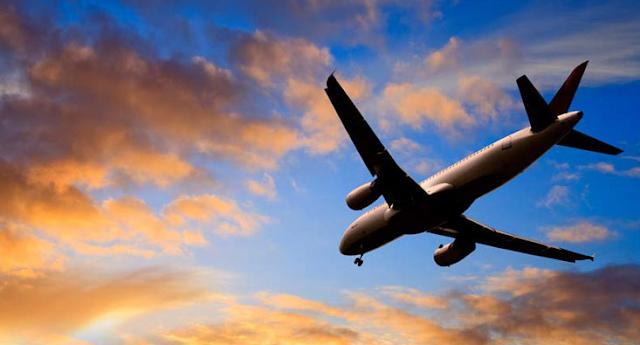 Pemanasan Global buat Perjalanan Udara Makin Beresiko