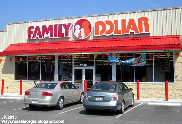 It has been three years since Dollar Tree bought Family Dollar, and so far, it's been a disappointing run.. The discount chain, which has more than 8, stores in the United States, has pulled.