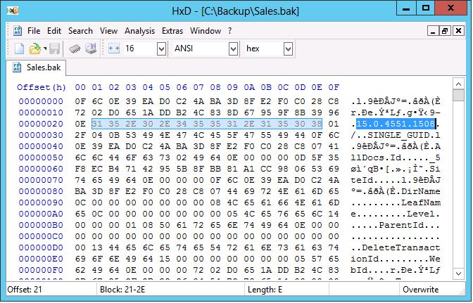 Restore-SPSite Error: 0x80070003 on Backup-Restore SharePoint Site